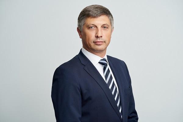 Руководитель «Рексофт» Александр Егоров — топ-менеджер года по версии «Коммерсантъ СПб»