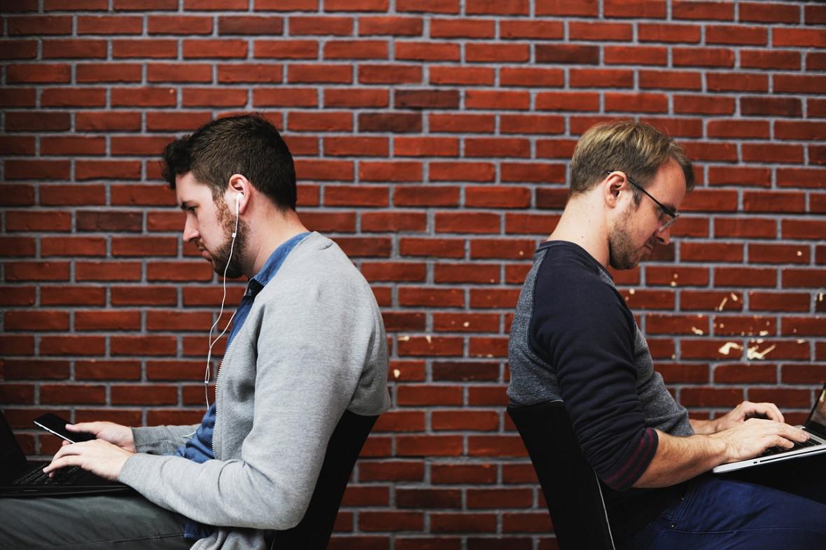 Цифровой пинок вместо рывка: как бизнесу пережить карантин