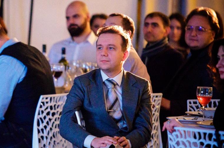 Александр Слободенюк, руководитель центра разработки «Рексофт» в Ростове-на-Дону