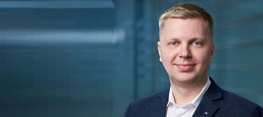 Евгений Минеев, исполнительный директор «Рексофт»