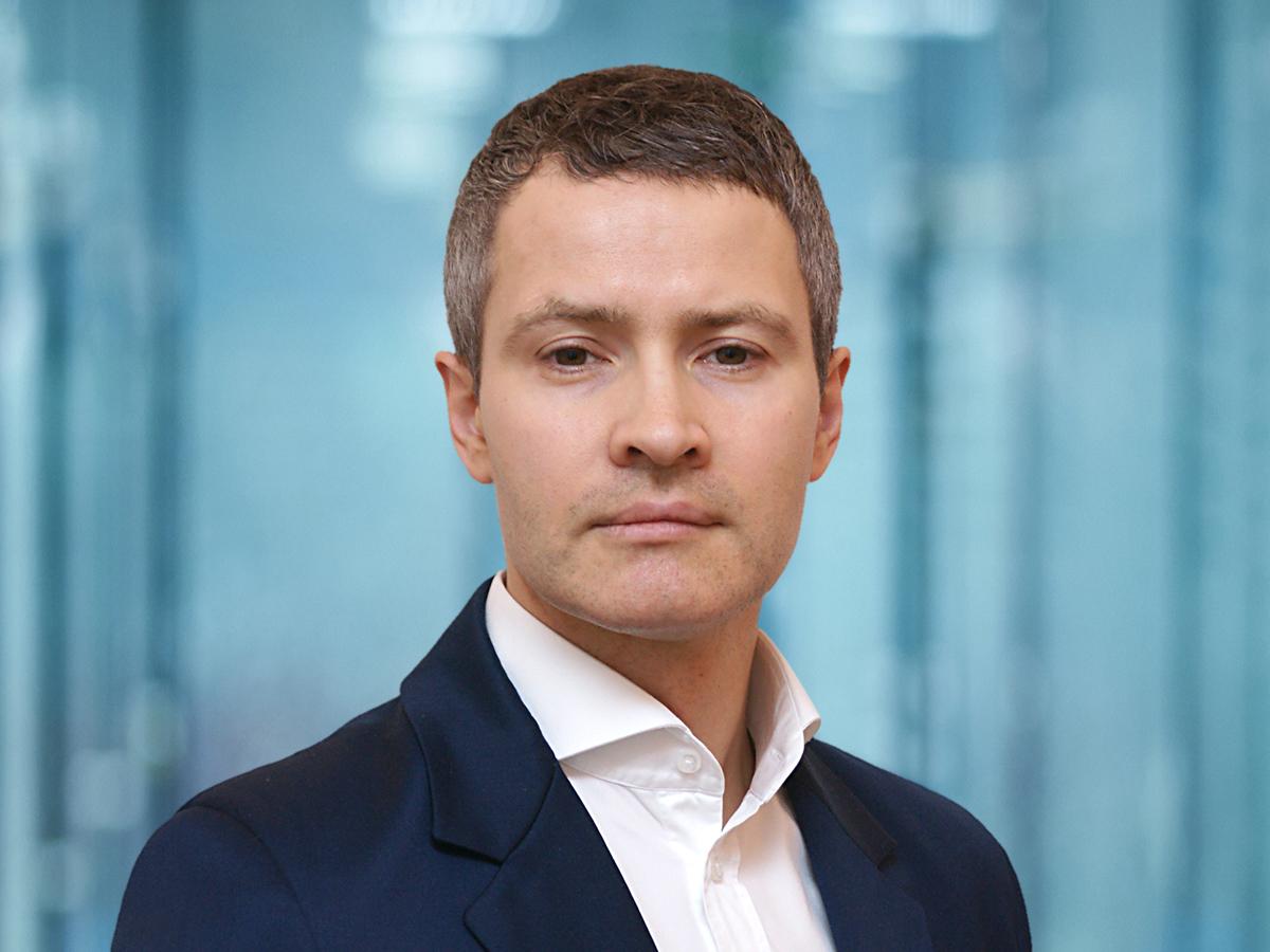 Виталий Баланда, директор по инновациям «Рексофт»