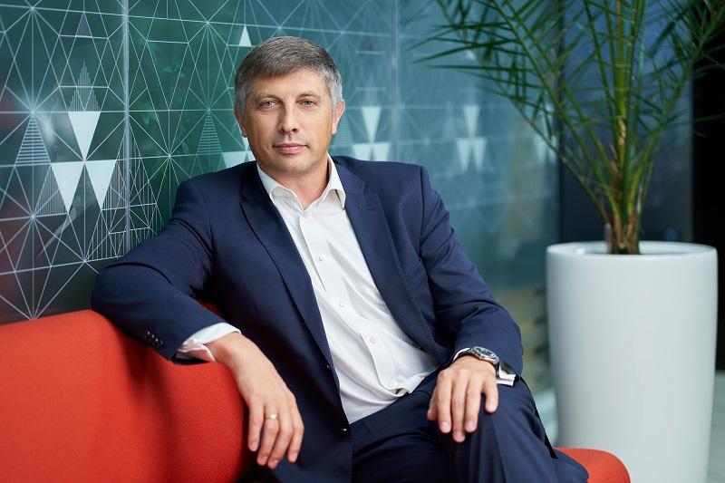 Александр Егоров, гендиректор Рексофт